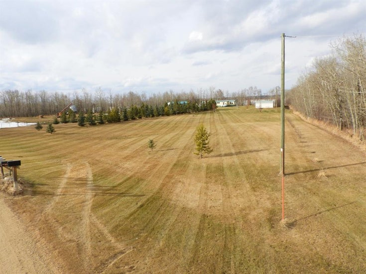 20204 Township Road 491 - Other Agriculture for sale(A1095210)