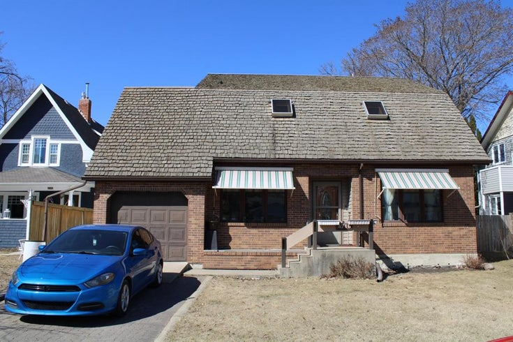 4710 48 Street - Augustana Detached for sale, 4 Bedrooms (A1096124)