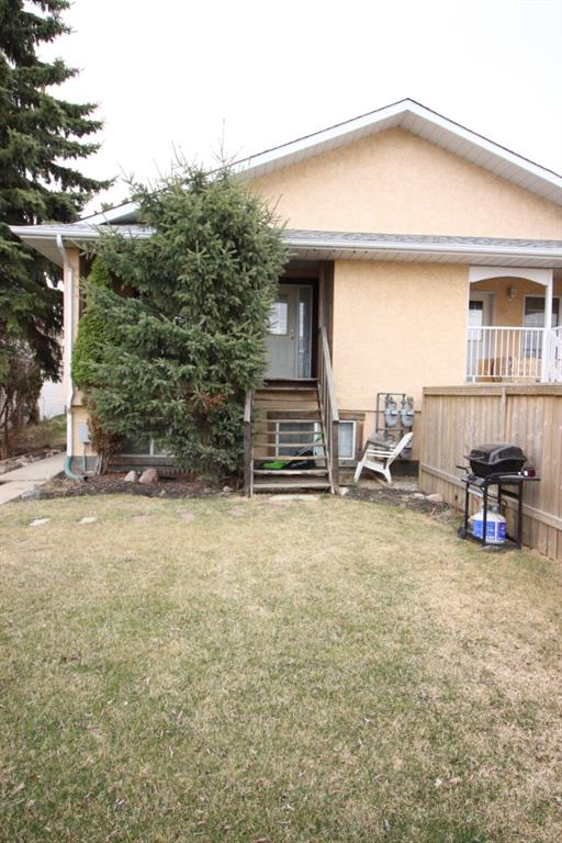 C, 4818 46 Street - Downtown Camrose Row/Townhouse for sale, 2 Bedrooms (A1105259)