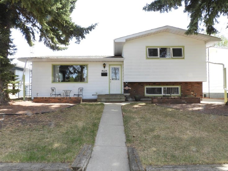 4605 45 Street - Augustana Detached for sale, 3 Bedrooms (A1108559)