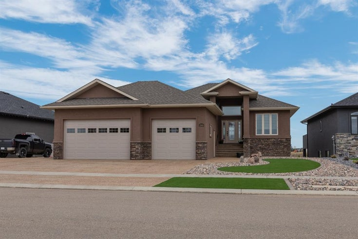 2503 62 Street - Valleyview Detached for sale, 3 Bedrooms (A1109558)