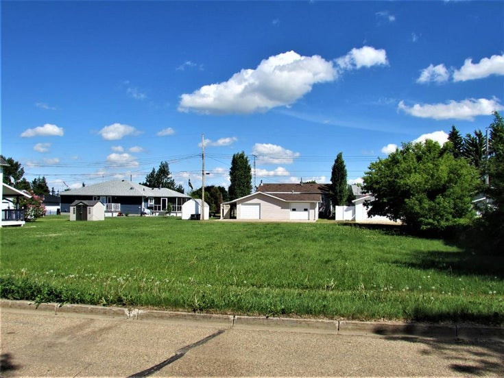 5209 49 Street - Other Residential Land for sale(A1121938)