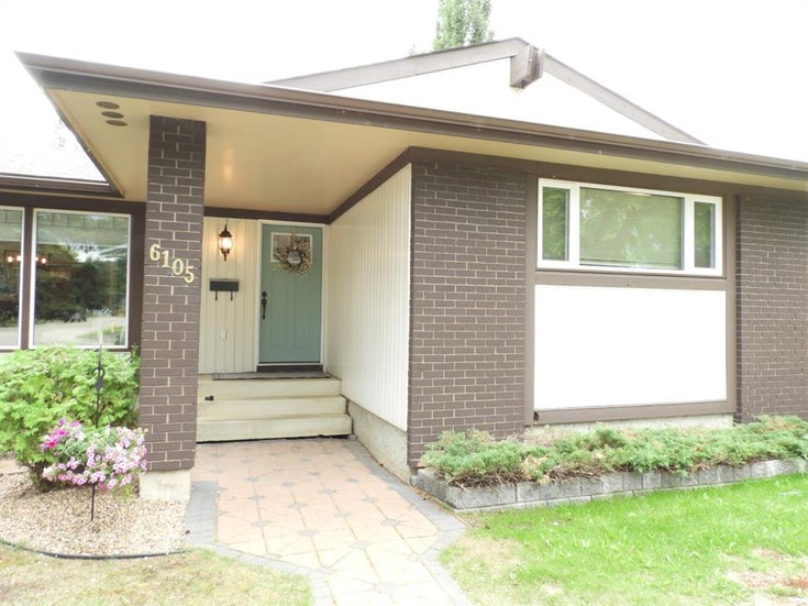 6105 Enevold Drive - Century Meadows Detached for sale, 4 Bedrooms (A1128618)