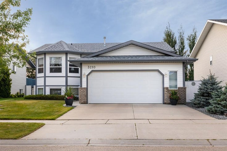 3210 64 Street - Century Meadows Detached for sale, 4 Bedrooms (A1141380)