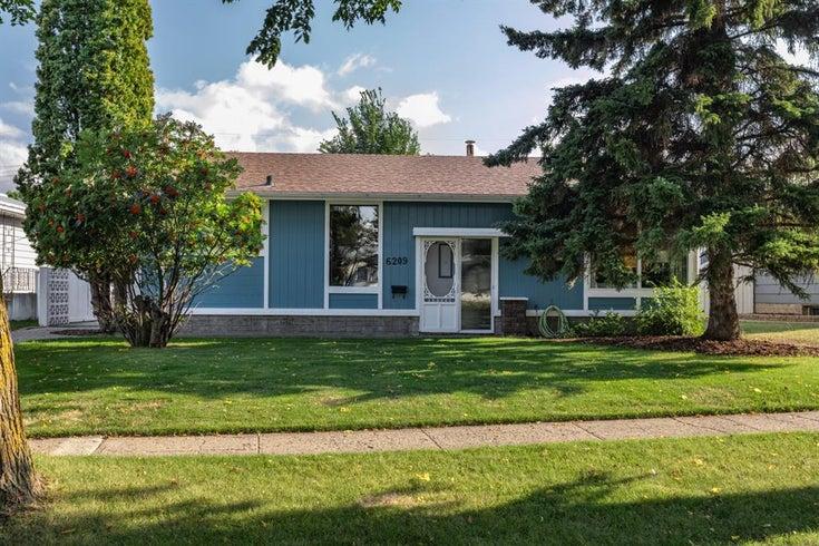 6209 45 avenue - Westmount Detached for sale, 4 Bedrooms (A1142983)
