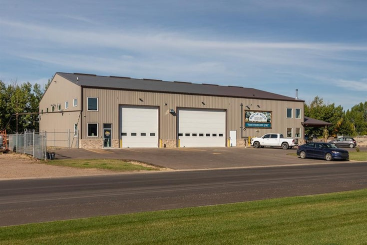 4112 & 4116 44 Avenue - Mohler Industrial Mixed Use for sale(A1145139)