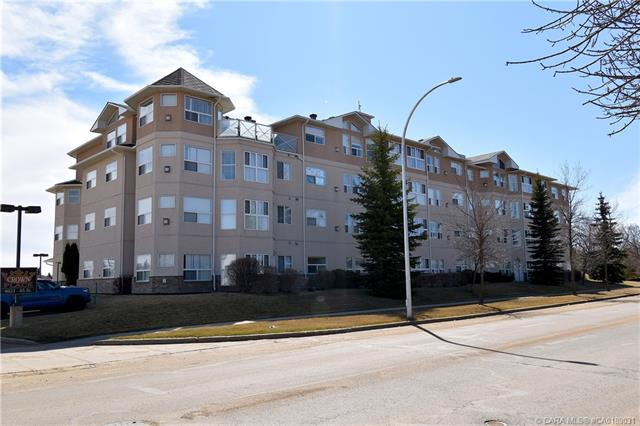 317, 4623 65 Street - Westmount Apartment for sale, 2 Bedrooms (A1146438)