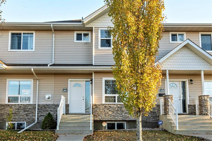 2405C Valleyview Drive - Valleyview Row/Townhouse for sale, 3 Bedrooms (A1151870)