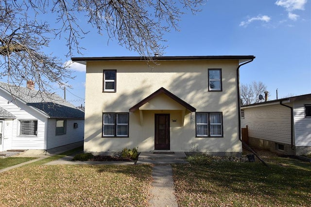 5213 55 Street - Poplar Grove Detached for sale, 4 Bedrooms (A1153551)