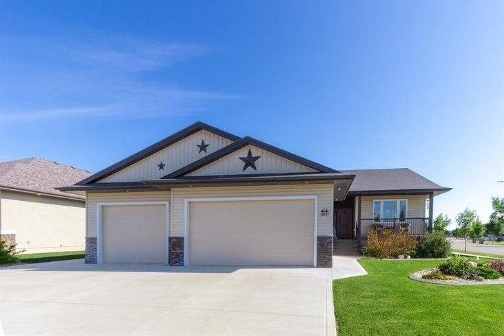 5702 24 AvenueClose  - Valleyview Detached for sale, 4 Bedrooms (CA0192525)