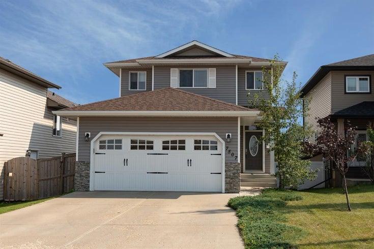 7507-39 Avenue - Southwest Meadows Detached for sale, 3 Bedrooms (A1133583)