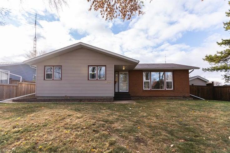 6005-44 Avenue - Mount Pleasant Detached for sale, 3 Bedrooms (A1042598)