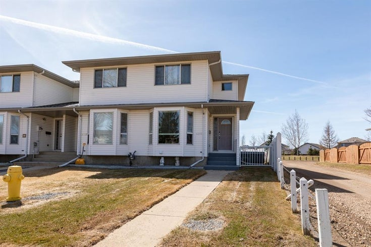 6215 Enevold Drive - Century Meadows Row/Townhouse for sale, 3 Bedrooms (A1097489)