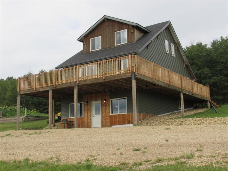 44041 Range Road 214, Camrose County - Other Agriculture for sale, 4 Bedrooms (A1021347)