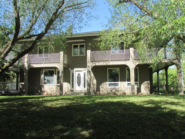 Township Road 432, Rural Flagstaff County - Flagstaff County Other for sale, 4 Bedrooms (A1003287)