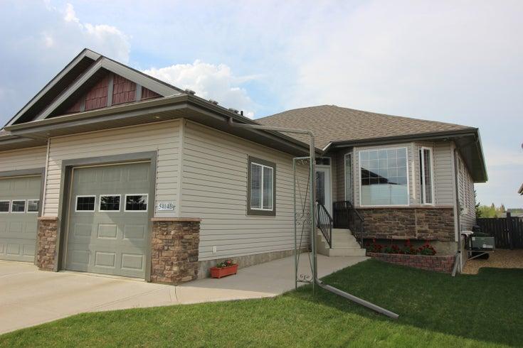 5414B-39 Avenue - camrose TWNHS for sale, 1 Bedroom (CA0167872)