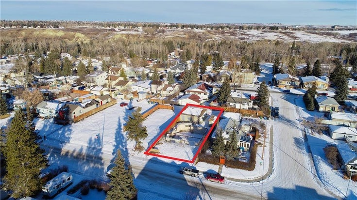 4508 72 ST NW - Bowness Land for sale(C4299682)