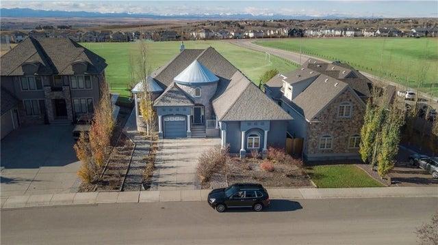 7 ROCKCLIFF Landing NW - Rocky Ridge Detached for sale, 5 Bedrooms (A1011061)