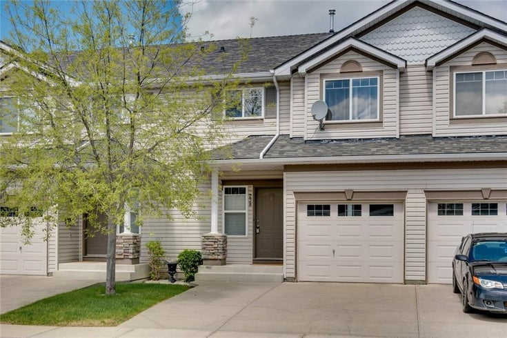 238 Rocky Vista Circle NW - Rocky Ridge Row/Townhouse for sale, 3 Bedrooms (A1111851)