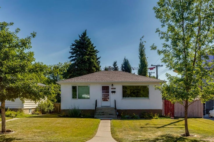 1734 31 Street SW - Shaganappi Detached for sale, 3 Bedrooms (A1138496)