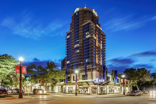 607, 817 15 Avenue SW - Beltline Apartment for sale, 2 Bedrooms (A1147483)