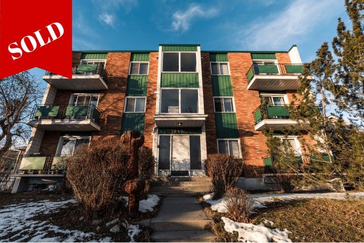 810 Drury Ave NE, Calgary AB - Bridgeland/Riverside Multi Family for sale(SOLD)