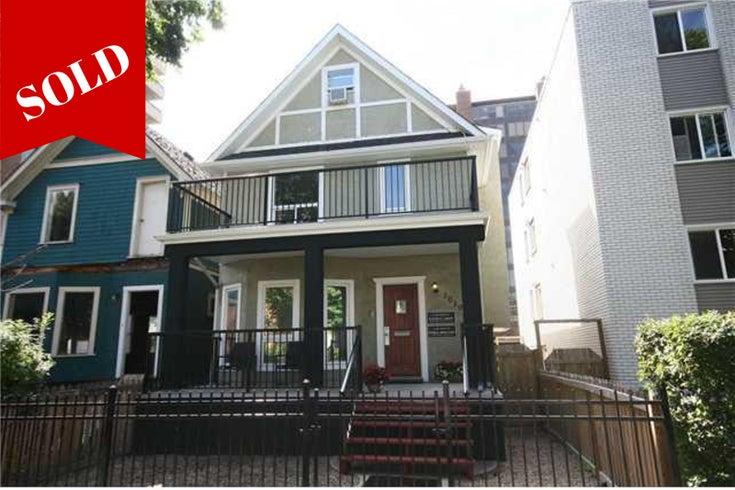 1019 13 Ave SW - Beltline Office for sale(SOLD)