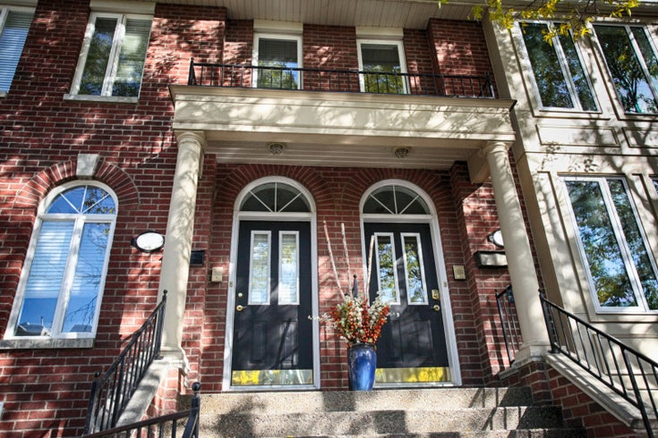 Erlton Rowhouse - Erlton Row/Townhouse for sale, 3 Bedrooms (CZPROJECT)