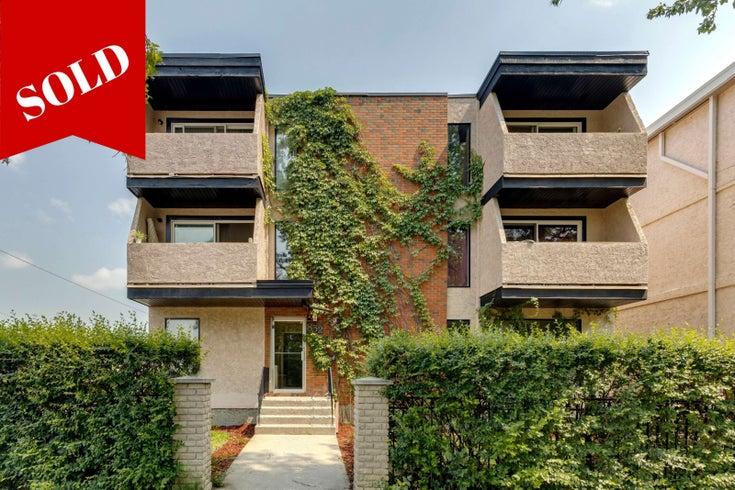 832 4A Street NE - Renfrew Multi Family for sale(SOLD)