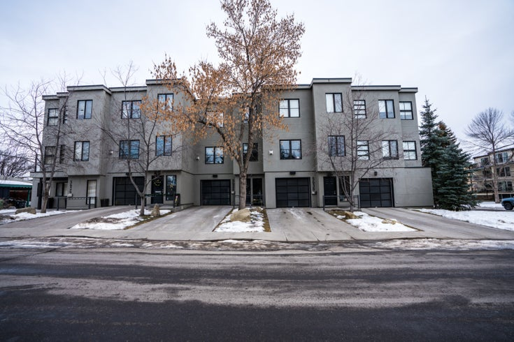 56th Ave & 6th Street SW, Calgary, AB - Windsor Park Multi Family for sale(CZPROJECTS)