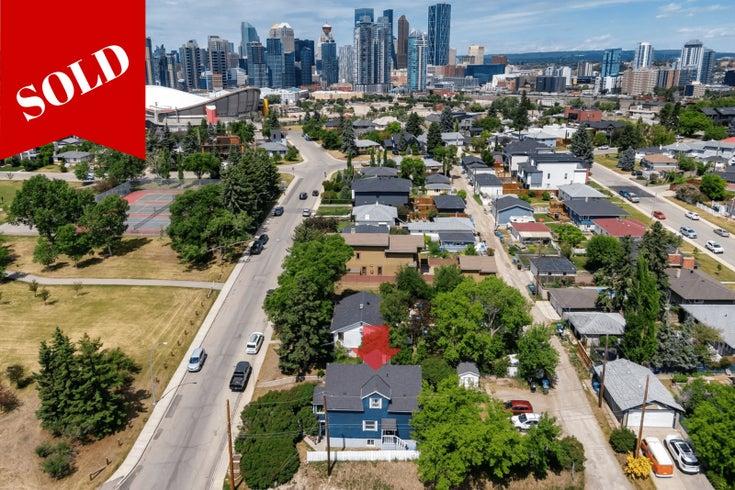 716 Burns Ave SE - Ramsay Multi Family for sale(SOLD)