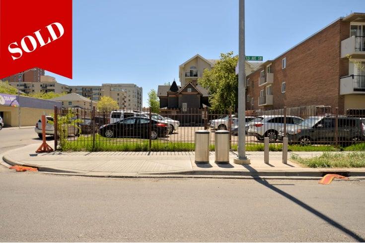 101 13 Ave SW - Beltline COMM for sale(SOLD)