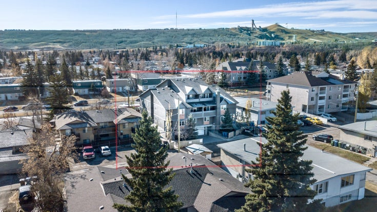 7714 / 7716 Bowness Rd NW - Bowness Multi Family for sale, 18 Bedrooms (CZEXCLUSIVE)