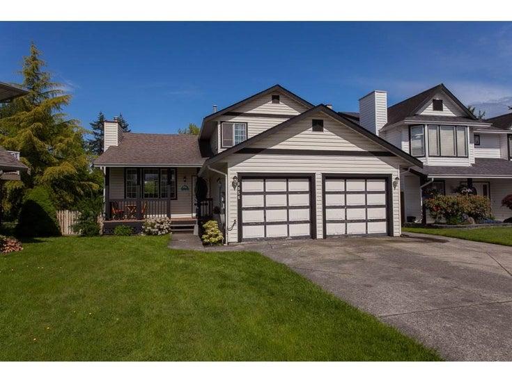 8956 212B STREET - Walnut Grove House/Single Family for sale, 3 Bedrooms (R2264966)