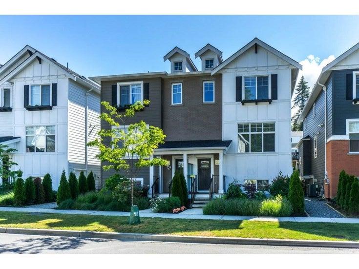 2218 164A STREET - Grandview Surrey 1/2 Duplex for sale, 4 Bedrooms (R2279541)
