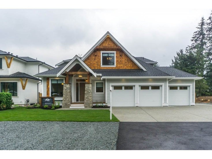 4049 205A STREET - Brookswood Langley House/Single Family for sale, 6 Bedrooms (R2301412)