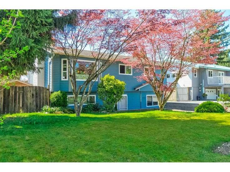 26498 29B AVENUE - Aldergrove Langley House/Single Family for sale, 4 Bedrooms (R2564240)