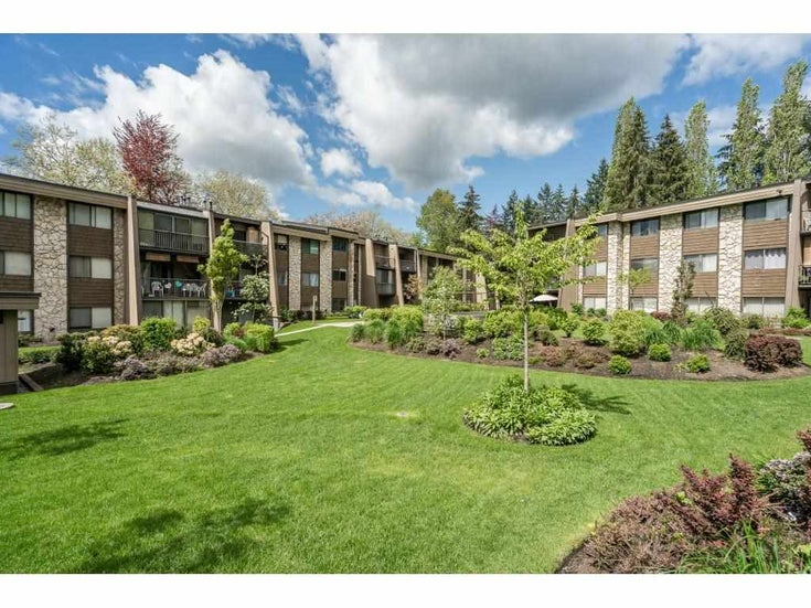 104 9101 HORNE STREET - Government Road Apartment/Condo for sale, 2 Bedrooms (R2576673)