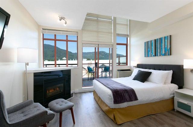 509 4369 MAIN STREET - Whistler Village Apartment/Condo for sale(R2578200)