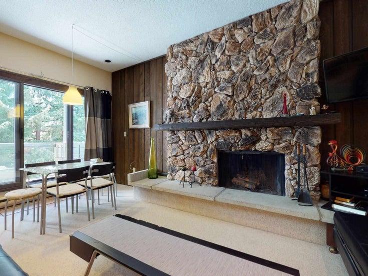 C201 1400 ALTA LAKE ROAD - Whistler Creek Apartment/Condo for sale, 1 Bedroom (R2597345)
