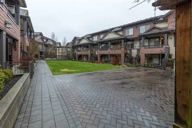 45 19478 65 AVENUE - Clayton Apartment/Condo for sale, 1 Bedroom (R2441542)