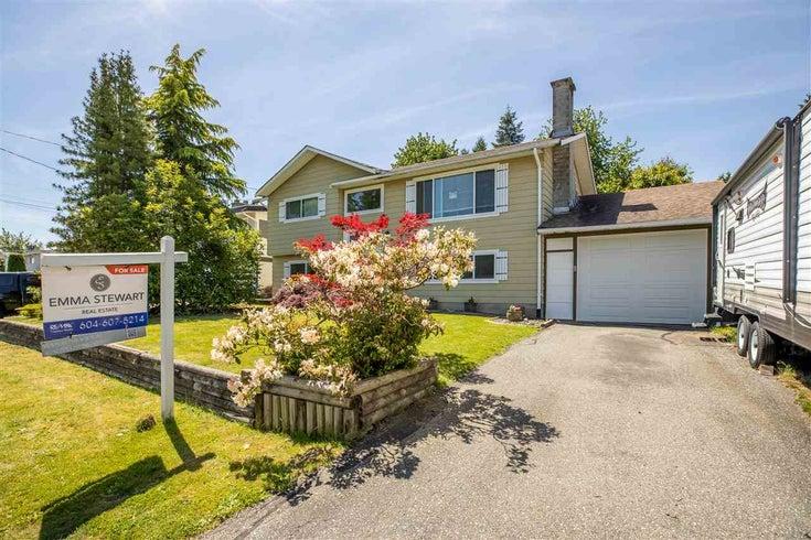 2965 267B STREET - Aldergrove Langley House/Single Family for sale, 4 Bedrooms (R2492373)