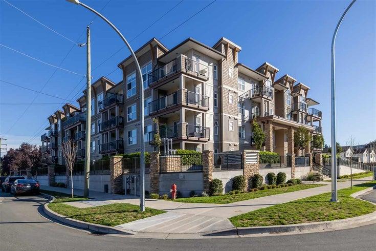 405 20175 53 AVENUE - Langley City Apartment/Condo for sale, 2 Bedrooms (R2504346)