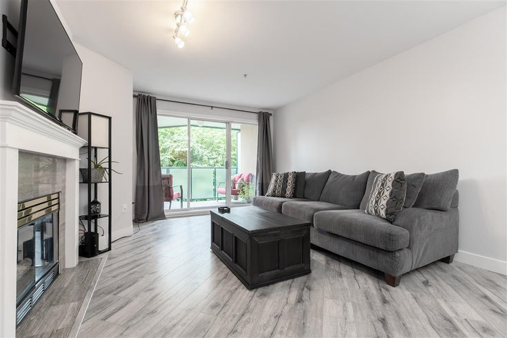 301 2964 TRETHEWEY STREET - Abbotsford West Apartment/Condo for sale, 2 Bedrooms (R2529635)