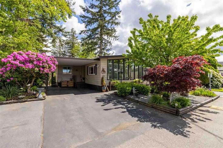 120 3665 244 STREET - Aldergrove Langley Manufactured for sale, 2 Bedrooms (R2583166)