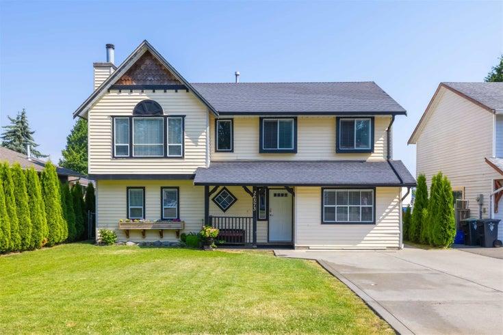 26573 29B AVENUE - Aldergrove Langley House/Single Family for sale, 5 Bedrooms (R2598515)