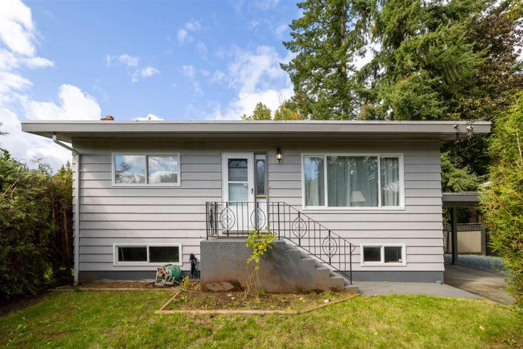 3103 OLD CLAYBURN ROAD - Abbotsford East House/Single Family for sale, 3 Bedrooms (R2622169)