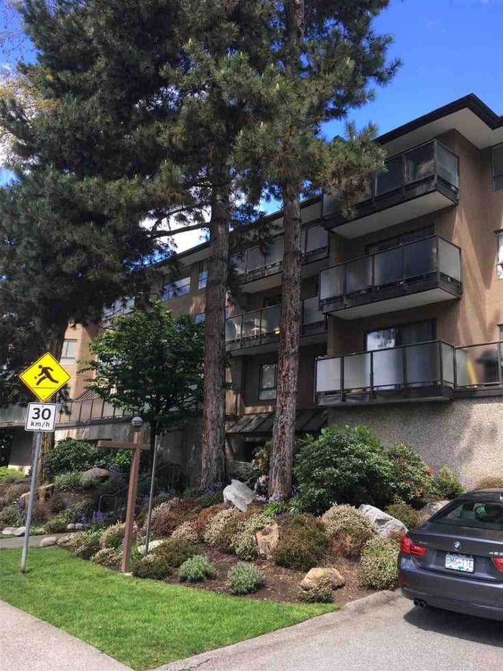 336 210 W 2ND STREET - Lower Lonsdale Apartment/Condo for sale, 1 Bedroom (R2166028)