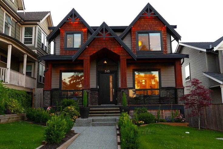 345 ALBERTA STREET - Sapperton House/Single Family for sale, 4 Bedrooms (R2290668)