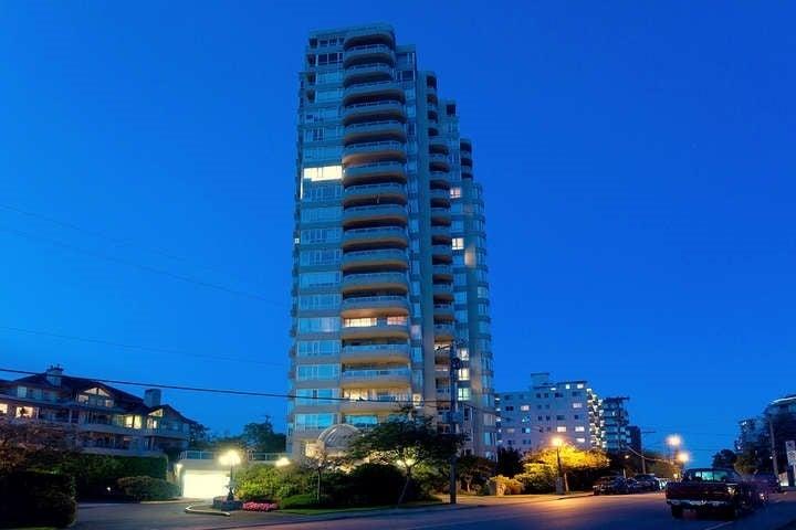 1201 2203 BELLEVUE AVENUE - Dundarave Apartment/Condo for sale, 2 Bedrooms (R2463527)